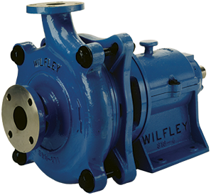 Wilfley AF Chemical Pump Static Seal