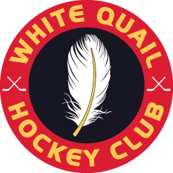Wilfley White Quail Hockey Club