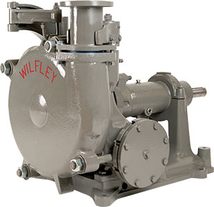 Wilfley Heavy Duty Centrifugal Pumps Pump Lime Processing